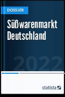 Süßwarenmarkt Deutschland