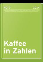 Kaffee in Zahlen 2014