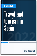 Tourism industry in Spain