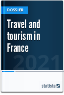 Travel and tourism in France