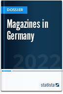 Magazines in Germany