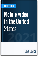 Mobile video in the United States