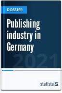 Publishing industry in Germany