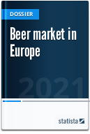 Beer market in Europe