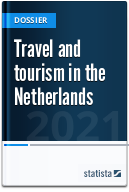 Travel and tourism in the Netherlands