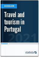 Travel and tourism in Portugal