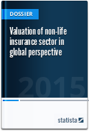 Valuation of non-life insurance sector in global perspective