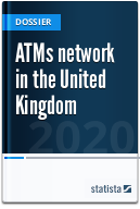 ATMs network in the United Kingdom