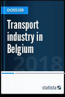 Transport industry in Belgium