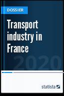 Transport industry in France