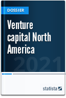 Venture capital in North America