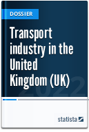 Transport industry in the United Kingdom (UK)