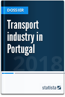 Transport industry in Portugal
