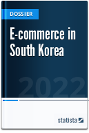 E-commerce in South Korea