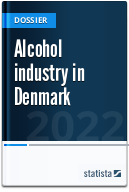 Alcohol industry in Denmark