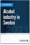 Alcohol industry in Sweden
