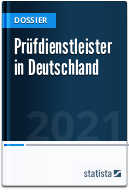 Prüfdienstleister in Deutschland