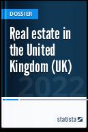 Real estate in the United Kingdom