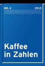 Kaffee in Zahlen 2015