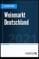 Weinmarkt Deutschland