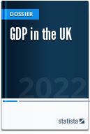 Gross Domestic Product of the UK