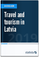 Travel and tourism in Latvia