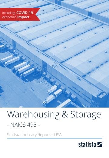 Statista Industry Report - NAICS Code 493