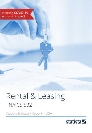 Rental & Leasing  in the U.S. 2020
