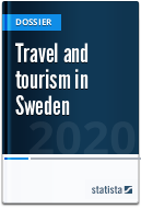 Travel and tourism in Sweden