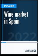 Wine market in Spain