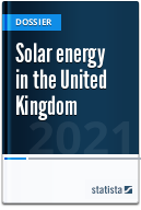 Solar photovoltaic industry in the UK