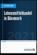 Lebensmittelhandel in Dänemark