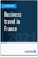 Business travel in France
