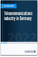 Telecommunications industry in Germany