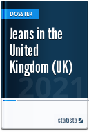 Jeans in the United Kingdom (UK)