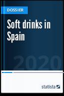 Soft drinks in Spain