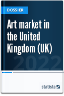 Art market in the United Kingdom (UK)