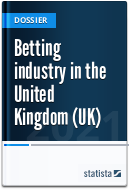 Betting industry of the United Kingdom (UK)