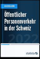 Öffentlicher Personenverkehr in der Schweiz
