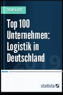 Studie: Top 100 Logistikunternehmen (Deutschland)