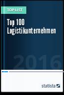 Top 100 Logistikunternehmen (Deutschland)