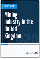 Mining industry in the UK
