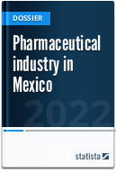 Pharmaceutical industry in Mexico