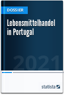 Lebensmittelhandel in Portugal