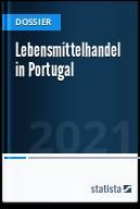 Lebensmittelhandel in Portugal
