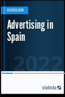 Advertising industry in Spain