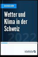 Wetter und Klima in der Schweiz