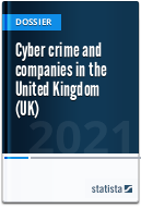 Cyber crime and companies in the UK