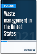 Waste management in the U.S.