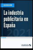 La industria publicitaria en España